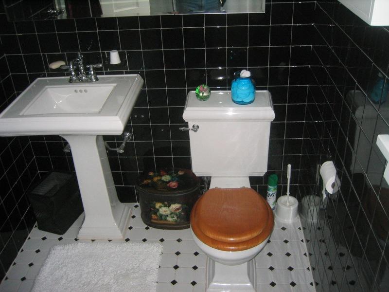 Our Bathroom Project Portfolio - Daedalus Design ...
